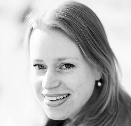 Linda Coster van der Harst