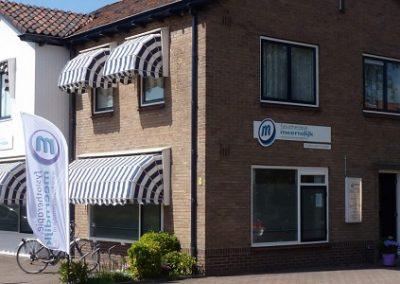 DPS diëtist in LeidscheRijn